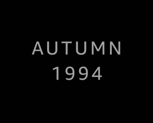 Autumn 1994 black square