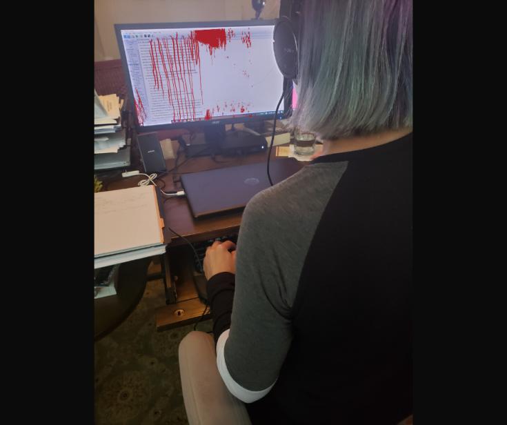 K Bloody Typing (1)